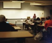 Why You Should Take a Writing Course in College