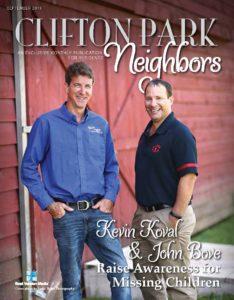CliftonParkNeighbors Sep16 Cover
