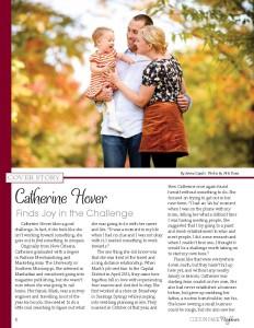 Nov Cover Story Page 1