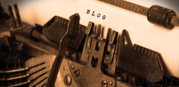 Do I Really Need to Blog?