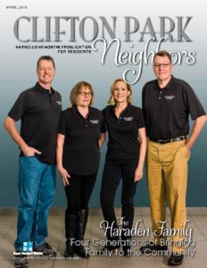 CliftonParkNeighbors_Apr2019_Cover