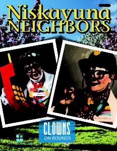 NiskayunaNeighbors May cover