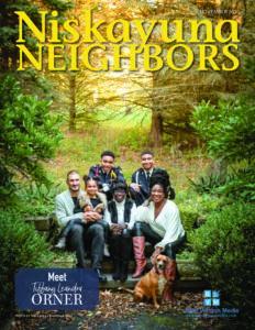 NiskayunaNeighbors Nov cover