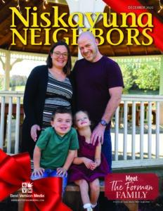 NiskayunaNeighbors Dec cover
