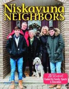 NiskayunaNeighbors Apr cover
